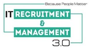 IT Recruitment & Management 3.0: Всеукраинский IT HR Форум в Харькове